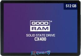 Goodram CX400 512GB 2.5