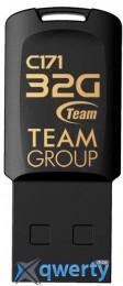 USB Team C171 32GB TC17132GB01 Black
