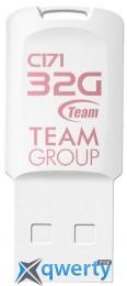 USB Team C171 32GB TC17132GW01 White