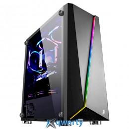 1st Player Rainbow-R7-G2 RGB LED Black