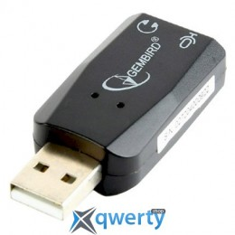 GEMBIRD (SC-USB2.0-01) 2.0