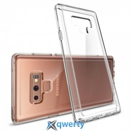 Spigen Galaxy Note 9 Case Slim Armor Crystal Clear (599CS24506)