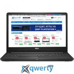 Dell Inspiron 3576 (I315F78H10DDL-8BK) Black