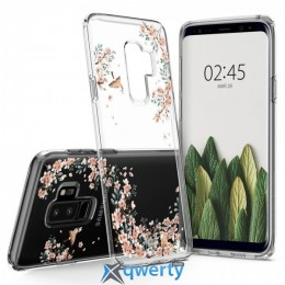 Spigen для Galaxy S9+ Liquid Crystal Blossom Nature (593CS22915)