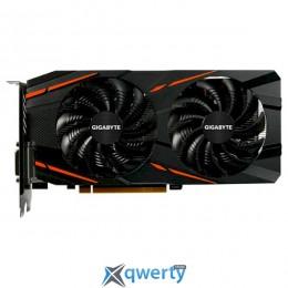 GIGABYTE Radeon RX 570 8Gb GAMING OEM (GV-RX570GAMING-8GD-MI)