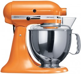 KitchenAid 5 KSM 150 PSETG
