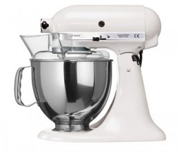 KitchenAid 5 KSM 150 PSEWH