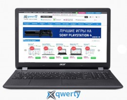 Acer Extensa 15 EX2519-P99S (NX.EFAEU.092) Black