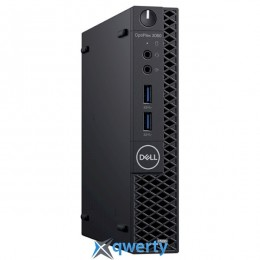 Dell OptiPlex 3060 MFF (N010O3060MFF_U)
