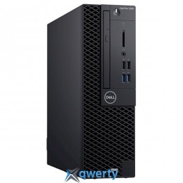 Dell OptiPlex 3060 SFF (S034O3060SFFUCEE_U)