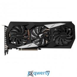 Gigabyte PCI-Ex GeForce GTX 1660 Ti Aorus 6GB GDDR6 (192bit) (1770/12000) (1 x HDMI, 3 x Display Port) (GV-N166TAORUS-6GD)