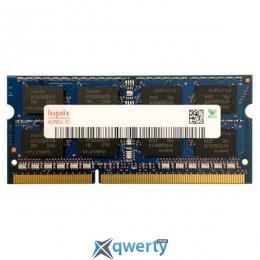 HYNIX SO-DIMM DDR3L 1600MHz 4GB (HMT351S6EFR8A-PBN0)