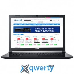 Acer Aspire 5 A515-51-563W (NX.GP4AA.013) Black (Refurbished)