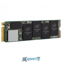 INTEL 660p 512GB M.2 NVMe (SSDPEKNW512G8X1)