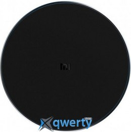 Xiaomi Wireless Charger 10W (WPC01ZM) Black