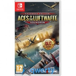 Aces of the Luftwaffe - Squadron Extended Edition Nintendo Switch (английская версия)