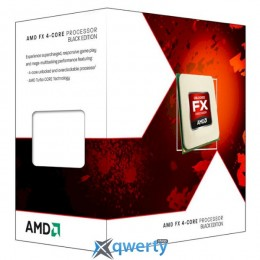 AMD FX-4300 3.8GHz AM3+ (FD4300WMHKSBX)