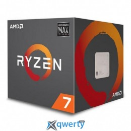 AMD Ryzen 7 2700 3.2GHz/16MB (YD2700BBAFMAX) sAM4 BOX