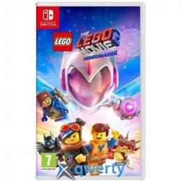 Lego Movie 2 Videogame (Switch)