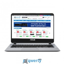 ASUS (X407MA-EB218) (90NB0HR1-M03260)