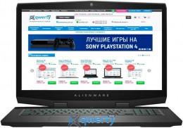 Dell Alienware m17 (9D7TP42)