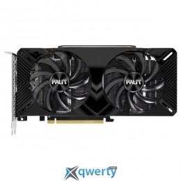 PALIT GeForce GTX 1660 6GB GDDR5 192-bit Dual (NE51660018J9-1161A)