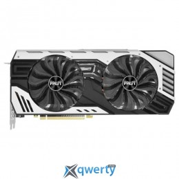 PALIT GeForce RTX 2070 8GB GDDR6 256-bit Super JetStream (NE62070V20P2-1061J)