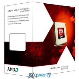 AMD FX-4320 4.0GHz AM3+ (FD4320WMHKSBX)