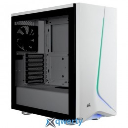 Corsair Carbide SPEC-06 RGB Tempered Glass White (CC-9011147-WW)