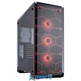 Corsair Crystal 570X RGB Red (CC-9011111-WW)