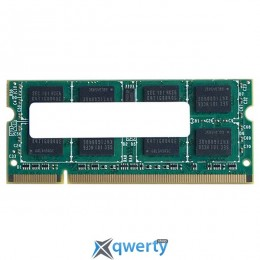 GOLDEN MEMORY SO-DIMM DDR2 800MHz 4GB (GM800D2S6/4)