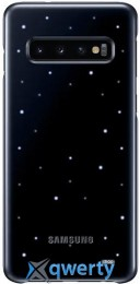 Samsung LED Cover для смартфона Galaxy S10+ (G975) Black (EF-KG975CBEGRU)