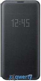 Samsung LED View Cover для смартфона Galaxy S10e (G970) Black (EF-NG970PBEGRU)