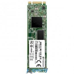 Transcend MTS830S 512GB M.2 SATA SATA III 3D-NAND TLC (TS512GMTS830S)