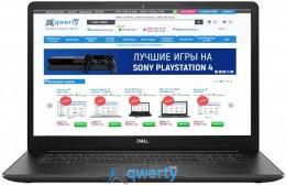 Dell Inspiron 3581 (I35F34H10DIL-7BK) Black