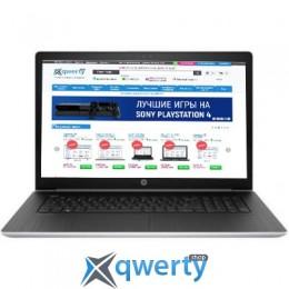 HP ProBook 470 G5 (1LR91AV_V35) Silver