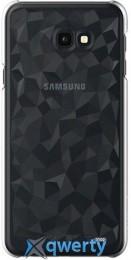 Samsung WITS Clear Hard Case для смартфона Galaxy J4+ (J415) Transparent (GP-J415WSCPAAA)