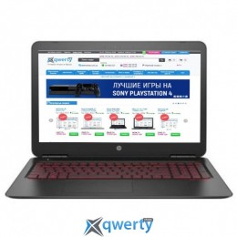 HP Omen 15-ax250wm (2FY68UA) (Refurbished)
