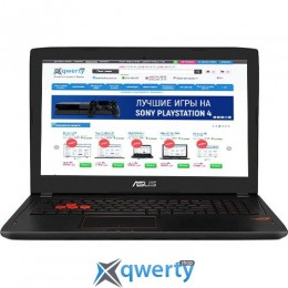 ASUS (GL753VD-Q52P-CB) (Refurbished) Black