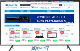 Samsung 43Ru7172 (43Ru7170/43RU7100/43RU7022/43RU7092) купить в Одессе