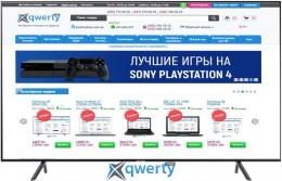 Samsung UE 58NU7100 (58NU7102/58NU7172/58NU7192)
