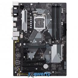ASUS Prime B360-Plus CSM (s1151, Intel B360, PCI-ex)