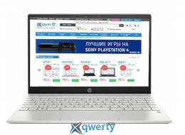 HP Pavilion 13-an0000nw (5CT91EA) 8GB/256PCIe/Win10