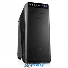 Modecom Oberon Pro Glass Black (AT-OBERON-PG-10-000000-00)