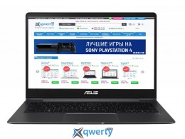 ASUS ZENBOOK UX331UN (UX331FN-EG003T) (90NB0KE2-M00370)