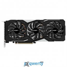 Gigabyte PCI-Ex GeForce GTX 1660 Gaming OC 6GB GDDR5 (192bit) (1785/8002) (1 x HDMI, 3 x Display Port) (GV-N1660GAMING OC-6GD)