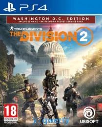 Tom Clancys The Division 2 Washington