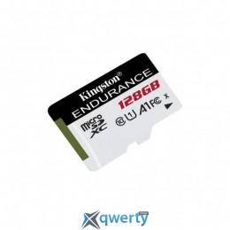 Kingston 128GB microSDXC C10 UHS-I R90/W45MB/s High Endurance (SDCE/128GB)