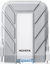 ADATA 2.5 USB 3.1 2TB HD710A Pro IP68 White (AHD710AP-2TU31-CWH) купить в Одессе