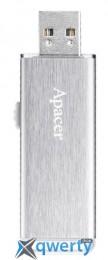 Apacer 32GB USB 3.0 AH33A Metal Silver (AP32GAH33AS-1)